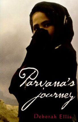 Parvana's Journey. DEBORAH ELLIS.