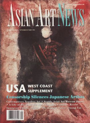 Asian Art News. ASIAN ART