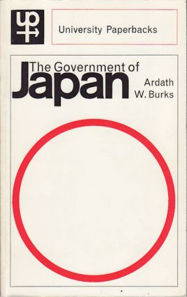 The Government of Japan. ARDATH W. BURKS