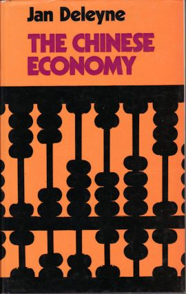 The Chinese Economy. JAN DELEYNE