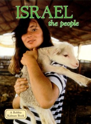 Israel. The People. DEBBIE SMITH.