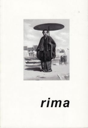 RIMA. REVIEW OF INDONESIAN AND MALAYSIAN AFFAIRS