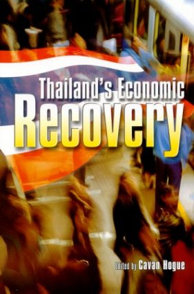 Thailand's Economic Recovery. CAVAN HOGUE