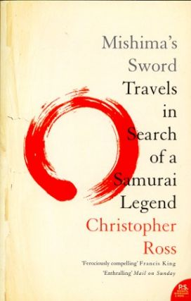 Mishima's Sword. CHRISTOPHER ROSS